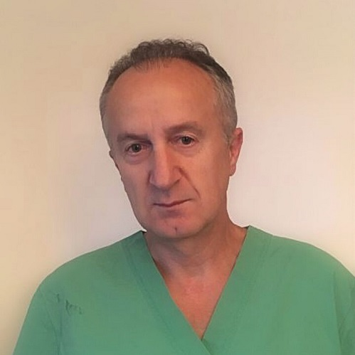 dr fiolic